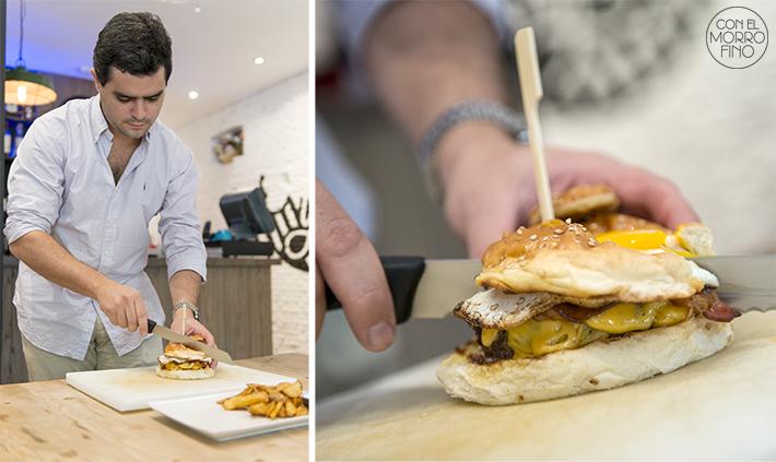 14 Goiko burger grill hamburguesa huevo