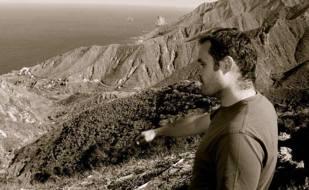 De Rioja a Canarias y bebo porque me toca.