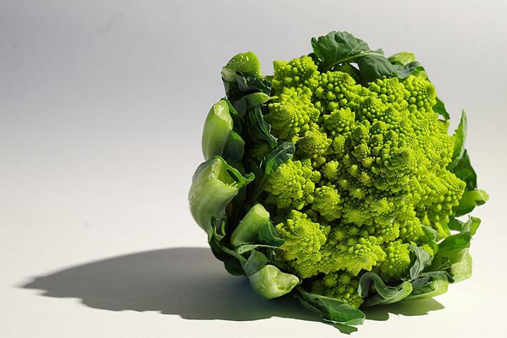 Billy Abbott - Brocciflower (flickr)