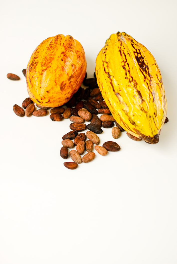 Everjean Fresh Cacao from São Tomé & Príncipe3 (flickr)