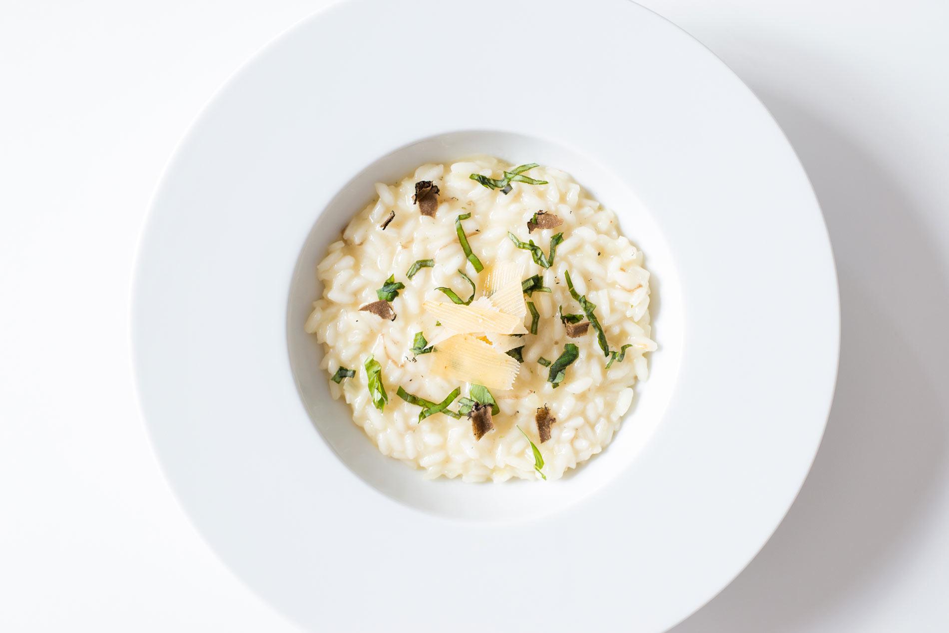 El arroz: variedades, elaboraciones y usos