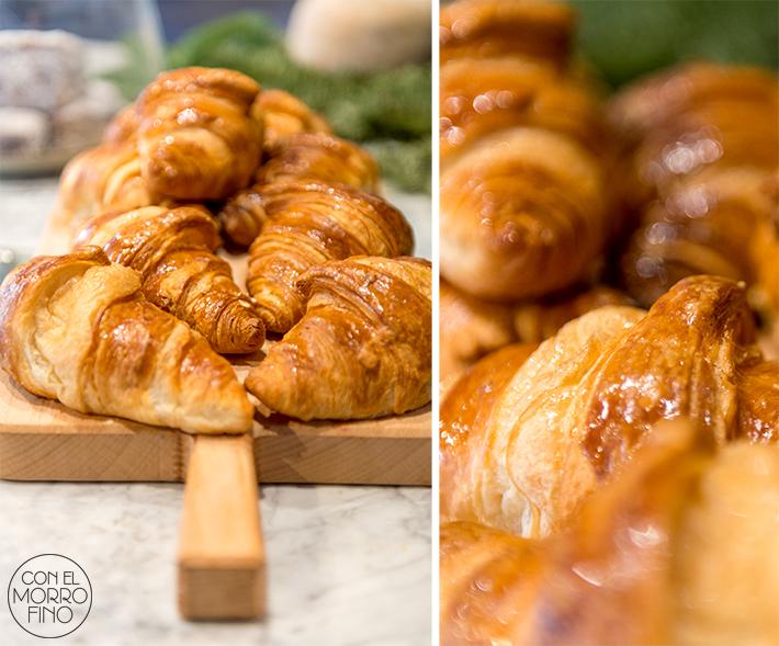 Federal cafe croissant bolleria