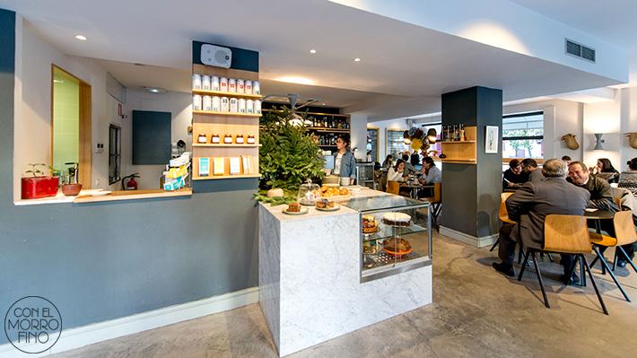 Federal cafe local comedor ambiente 2