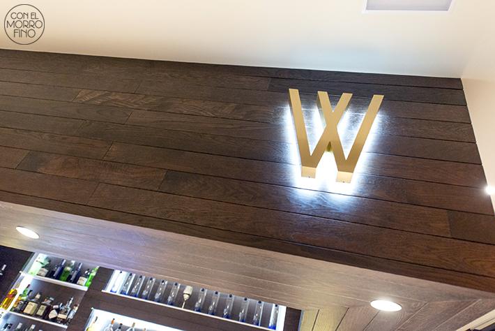 Welow logo