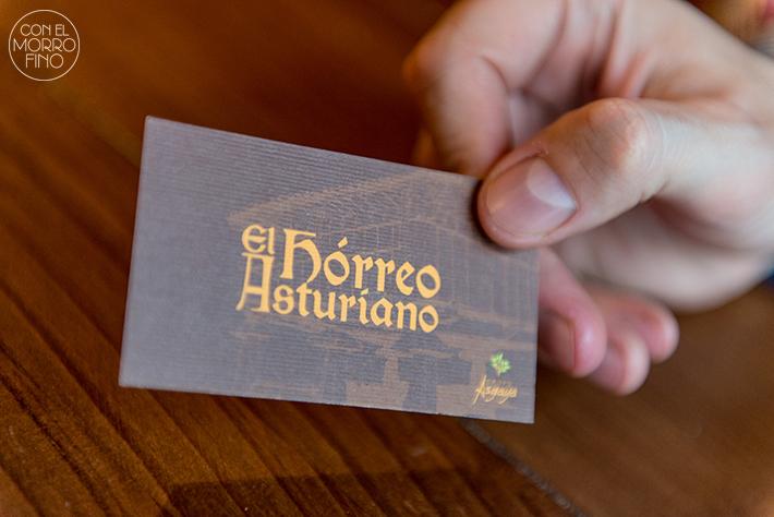 Horreo asturiano asturias tarjeta