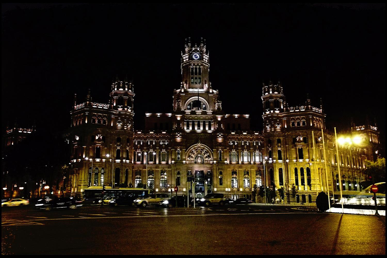 Planes gastronómicos en Madrid (del 27 Febrero al 5 Marzo)