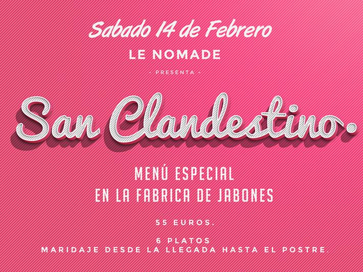 San-Clandestino