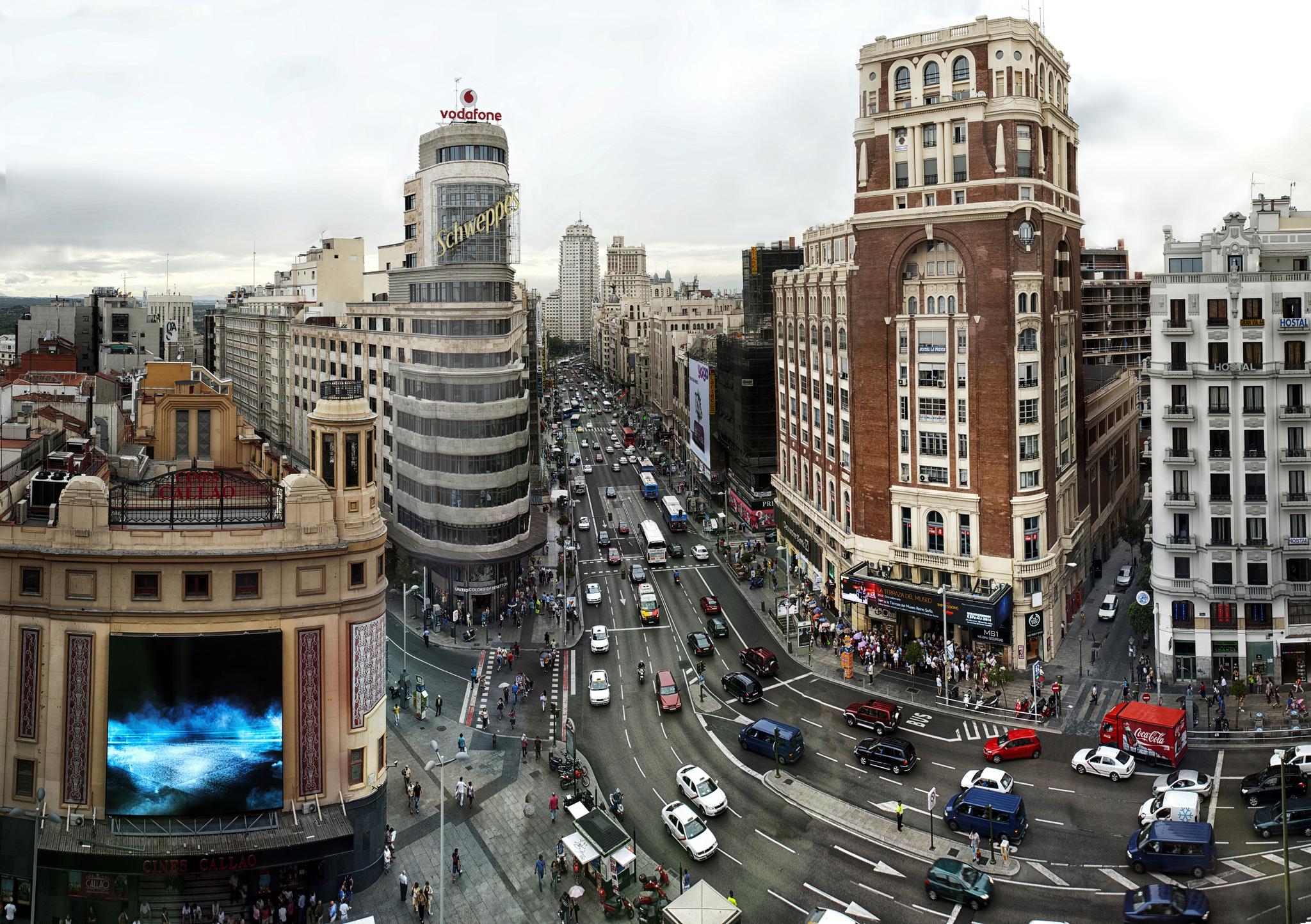 Planes gastronómicos en Madrid (del 6 al 12 de Febrero)