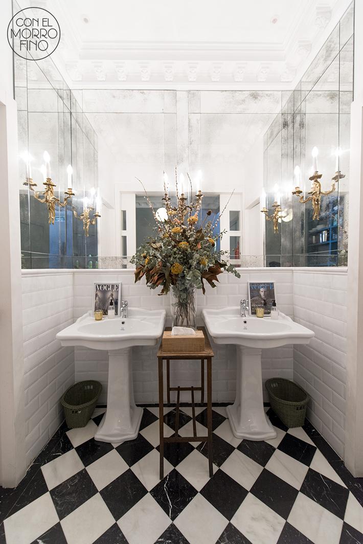 GANZ baños estilo clase