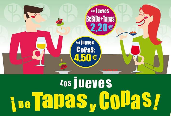 ValladoliddeTapas
