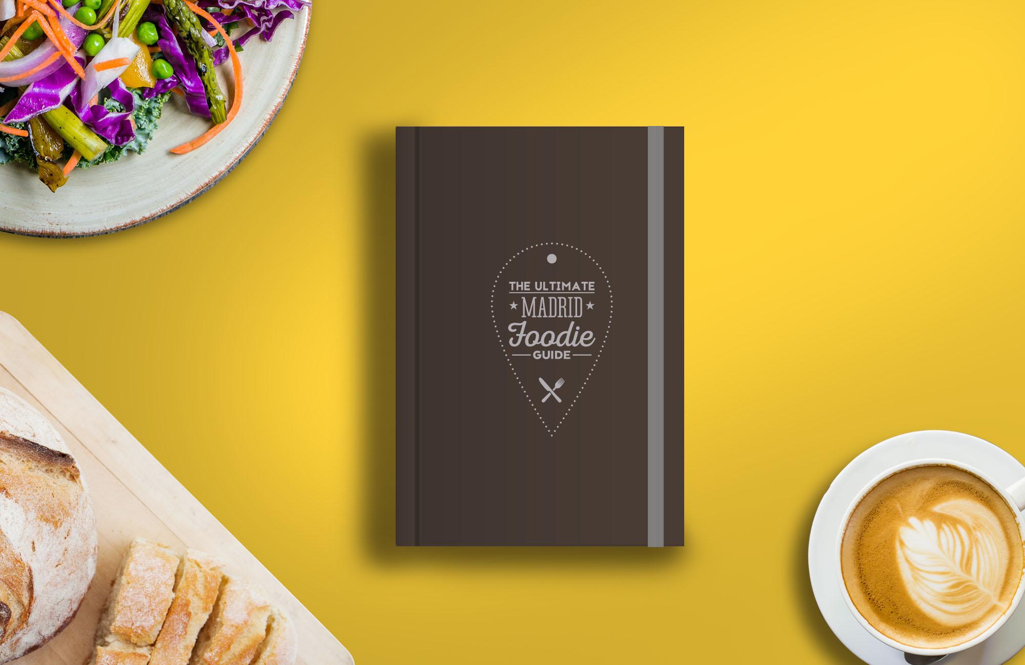 MAD Fodie Guide: la guía definitiva para los foodies de Madrid