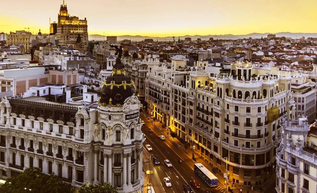 Planes gastronómicos en Madrid (del 1 al 7 de Mayo)