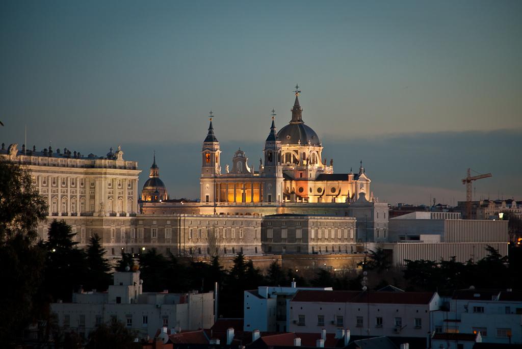 Planes gastronómicos en Madrid (del 24 al 30 de Abril)