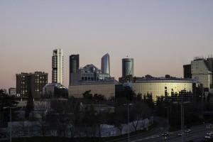 Gonzalo Malpartida - Cuatro Torres (vía Flickr)