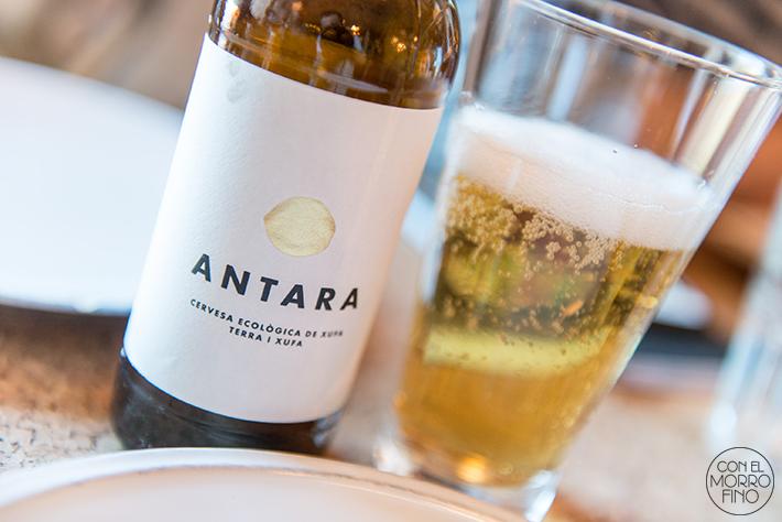 Mama Campo cerveza ecologica antara