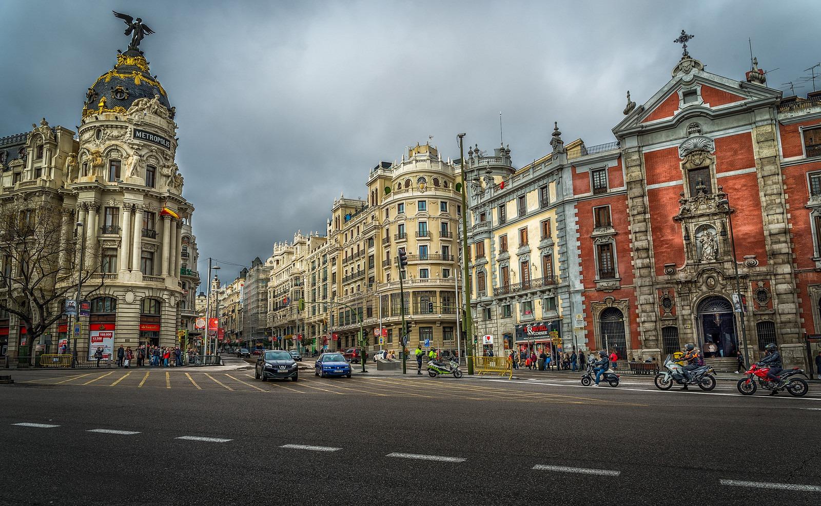 Planes Gastronómicos en Madrid (del 10 al 16 de Abril)