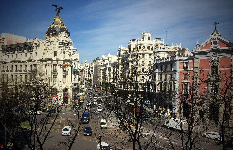 Planes gastronómicos en Madrid (del 15 al 21 de Mayo)