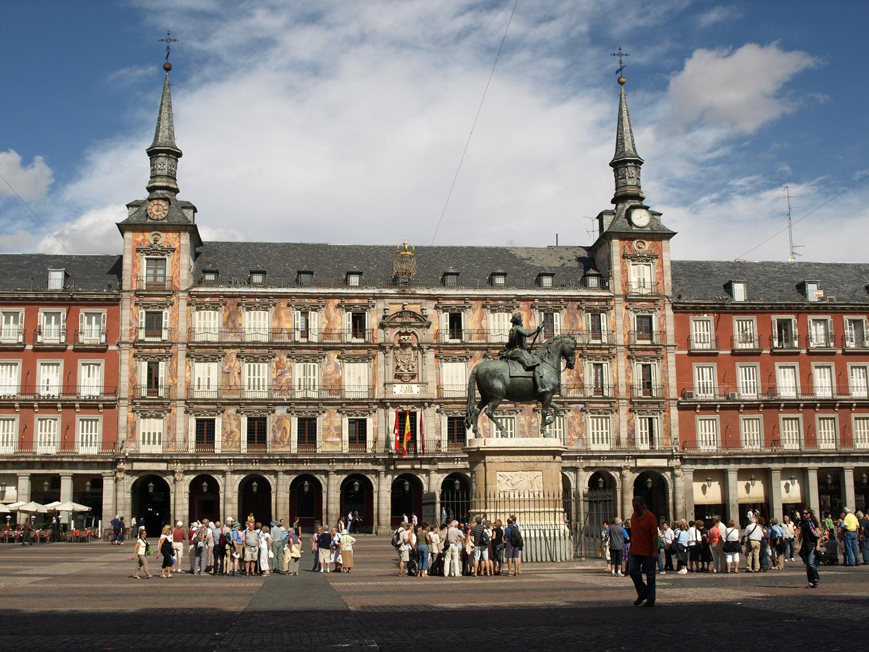 Planes gastronómicos en Madrid (del 22 al 28 de Mayo)