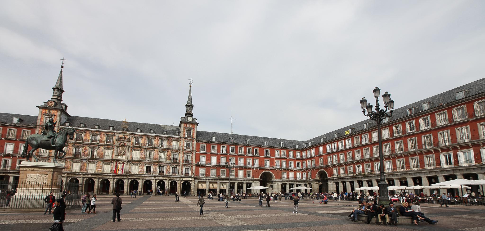 Planes gastronómicos en Madrid (del 8 al 14 de Mayo)