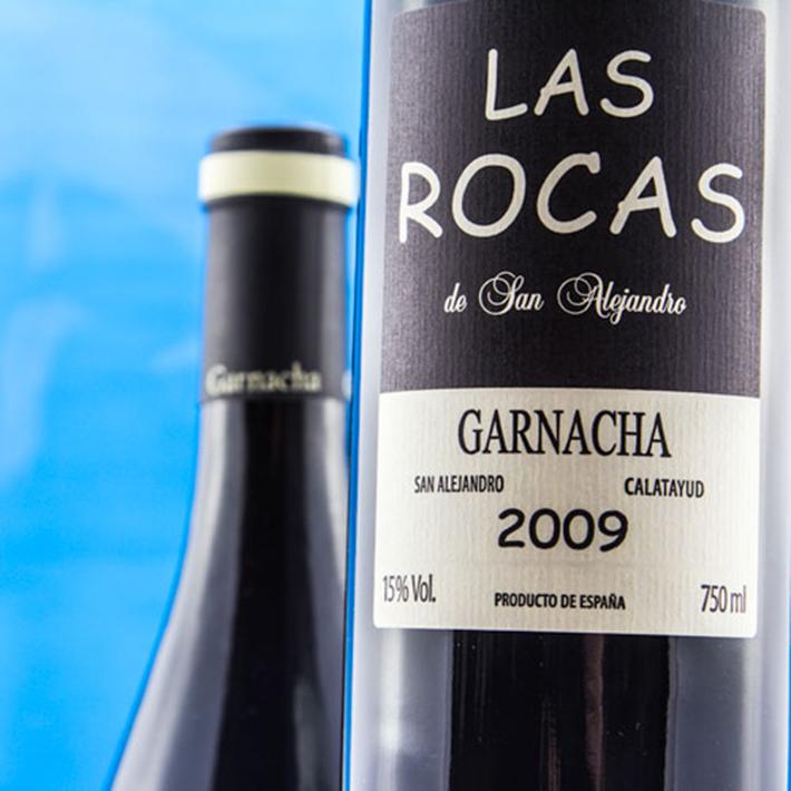 Rocas de San Alejandro (vía www.gourmethunters.es)