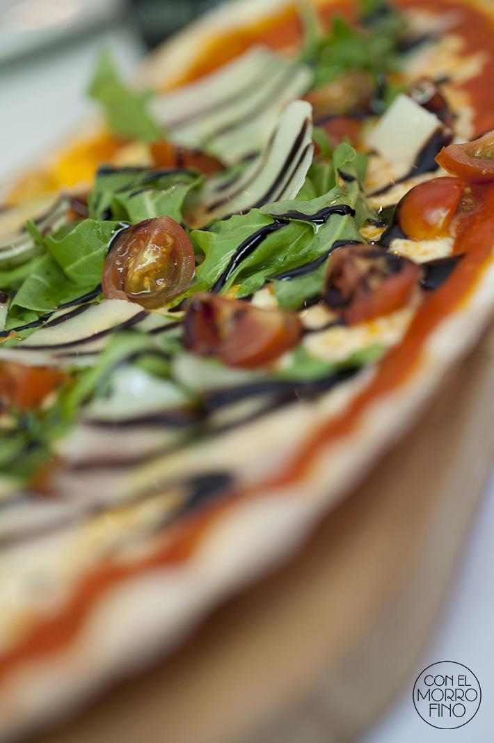 Don Lisander Pizza Fresca