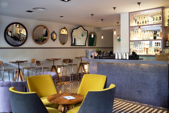 Los mejores restaurantes mexicanos Madrid mezcal-lab