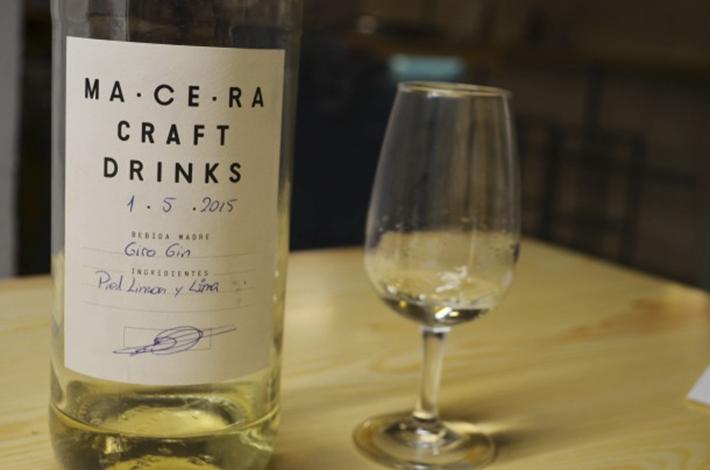 Macera Bar