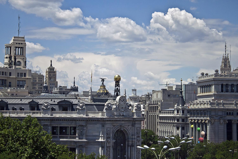 Planes gastronómicos en Madrid (del 19 al 25 de Junio)