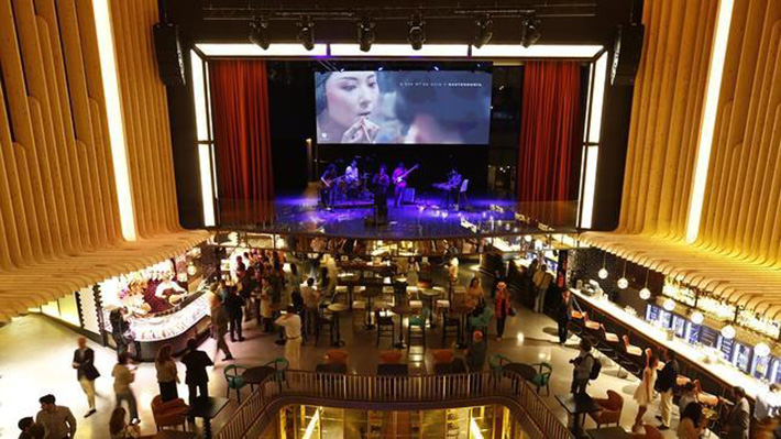 platea madrid (vía abc.es)