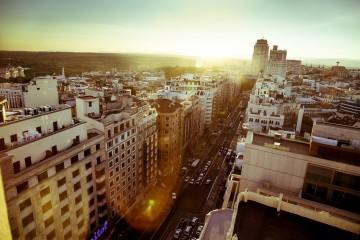 Planes gastronómicos Madrid portada