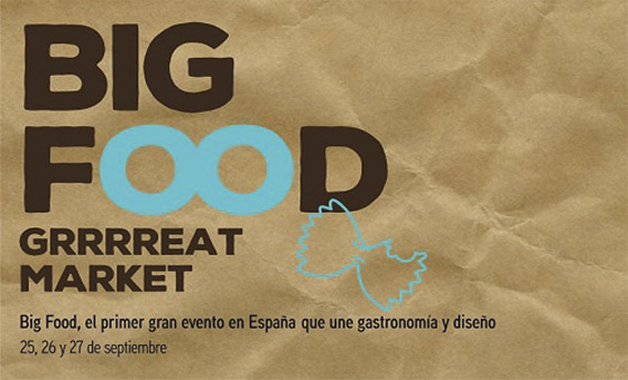 Big Food Madrid