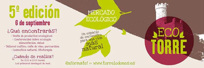 EcoTorre 5ª edición