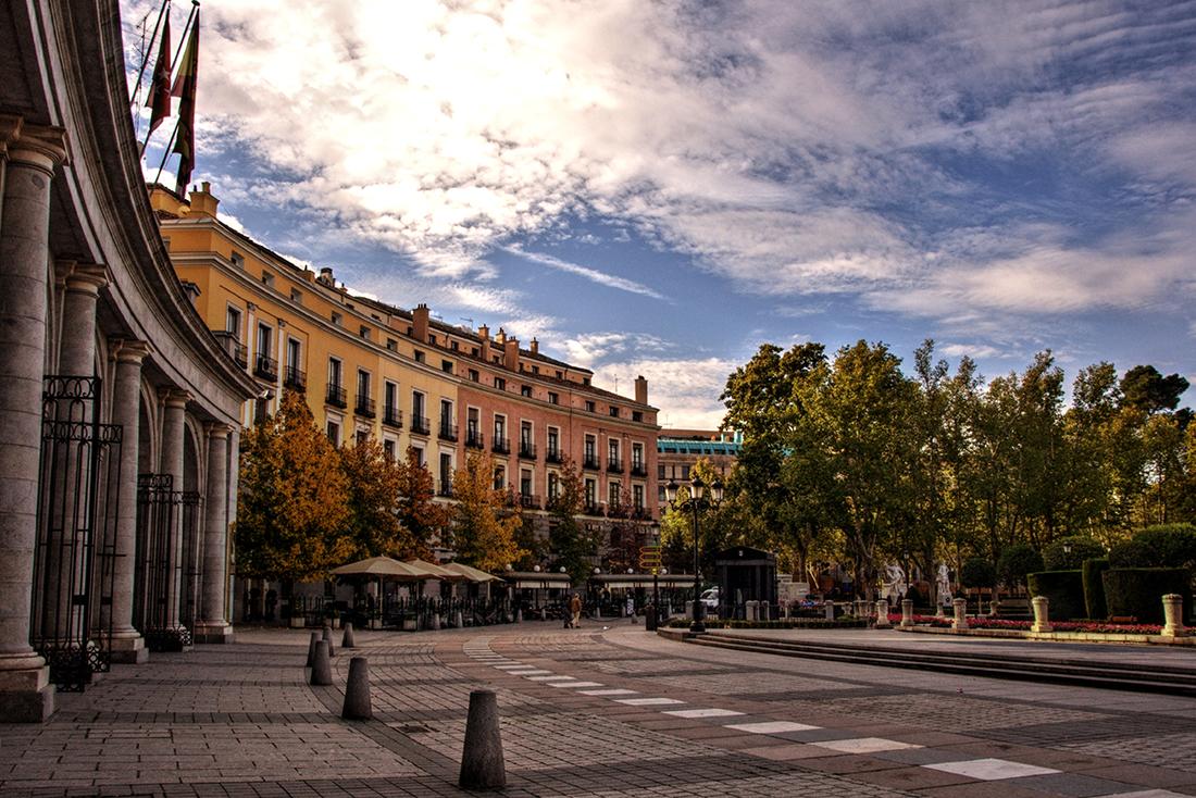 Planes gastronómicos en Madrid (del 2 al 8 de Octubre)