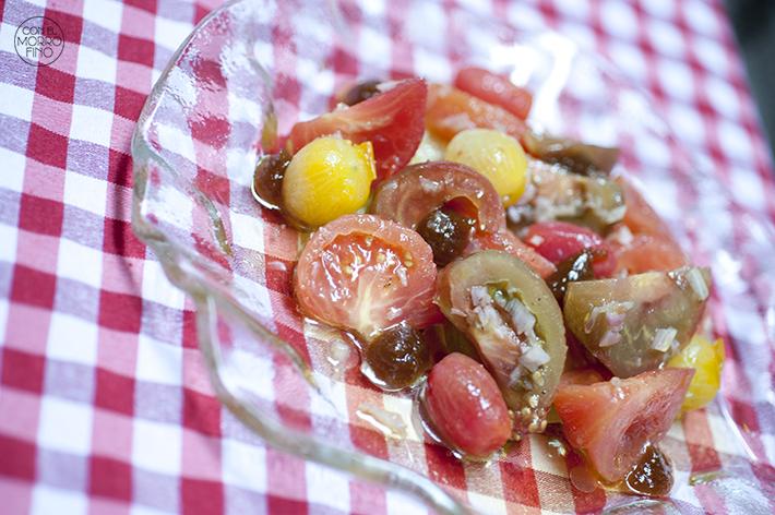 La Antoñita La Posada del Dragón Colección de Tomates Marinados
