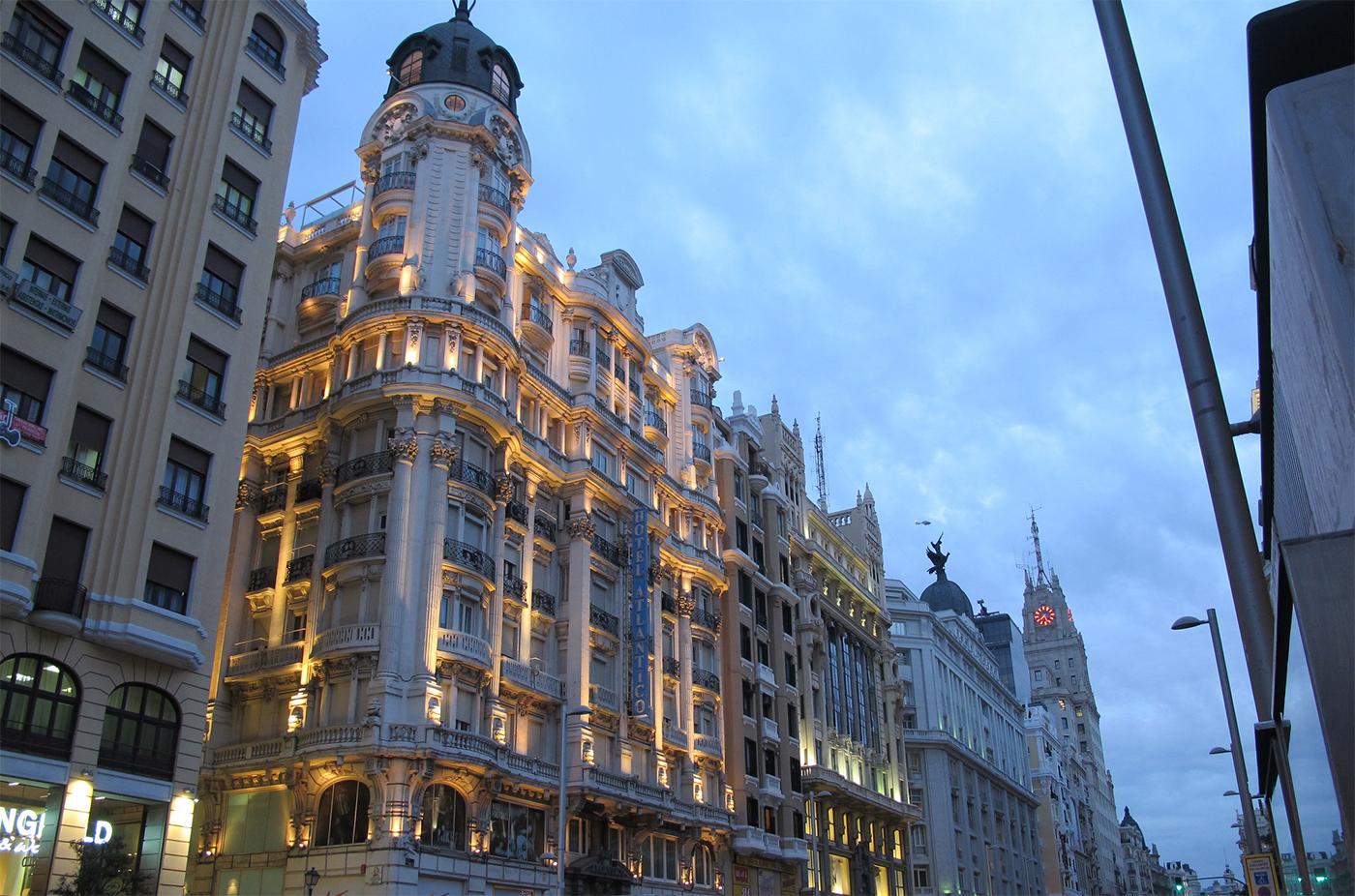 Planes gastronómicos en Madrid (del 11 al 17 de Septiembre)