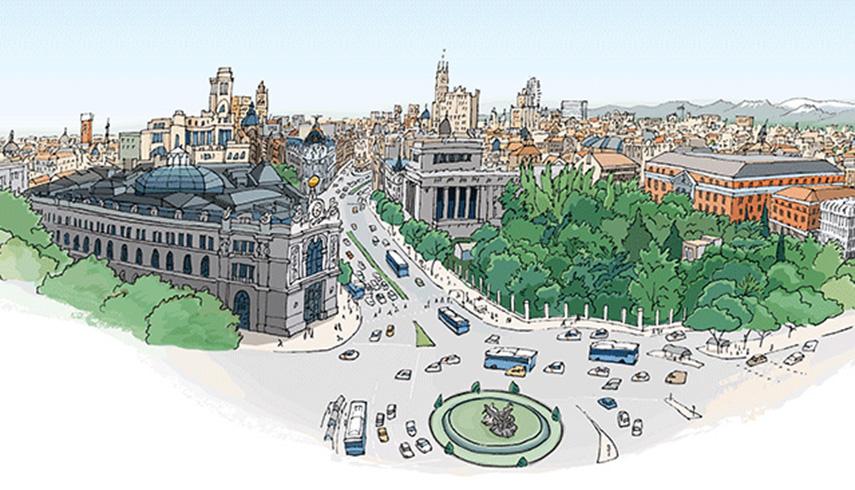 Planes gastronómicos en Madrid (del 4 al 10 de Septiembre)