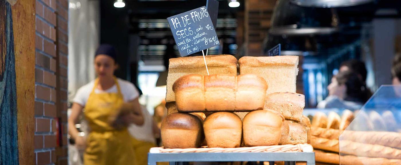 10 proyectos con miga para amantes del pan