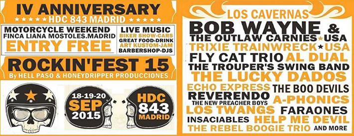 Rockin Fest 15