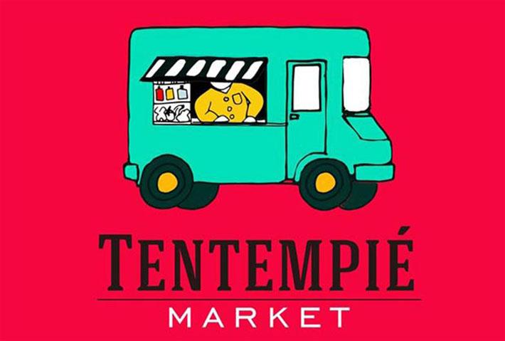 Tentempie Market