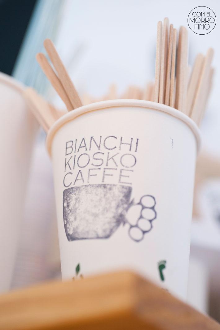 Bianchi Kiosko Caffe 09