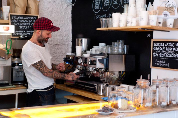 Bianchi Kiosko Caffe 10