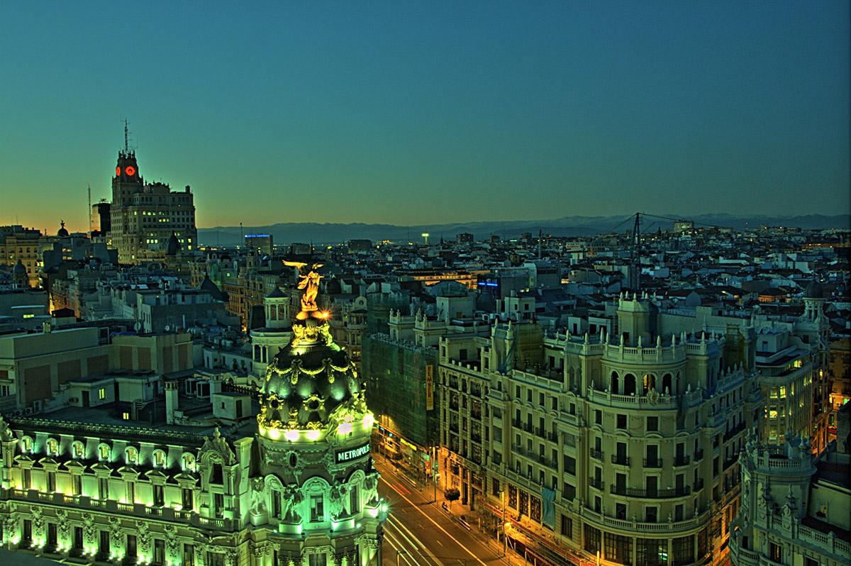 Planes gastronómicos en Madrid (del 10 al 15 de Octubre)