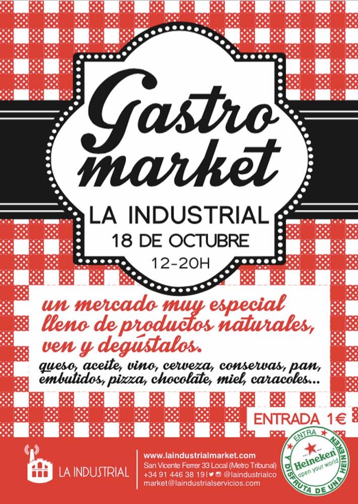 GASTROMARKET La Industrial