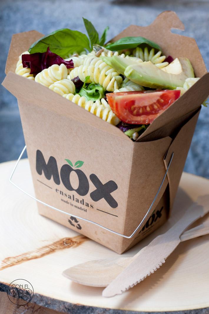 Mox Ensalada Roma