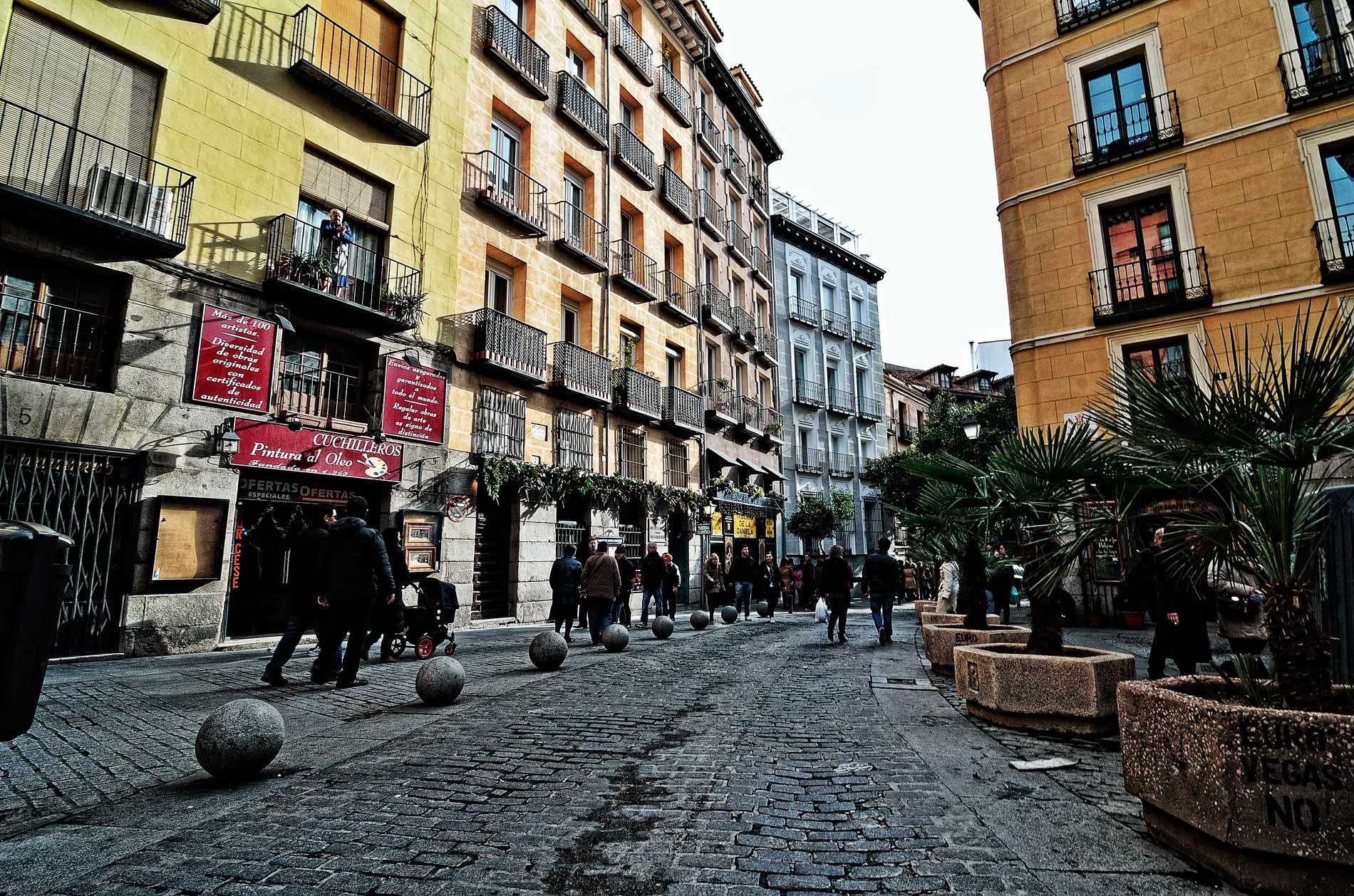 Planes gastronómicos en Madrid (del 16 al 22 de Octubre)