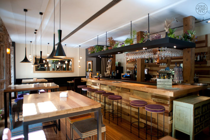 Restaurante Lua Sala