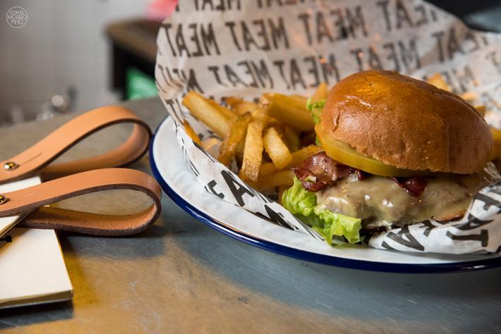 las mejores hamburguesas de madrid Smokey Robinson meat