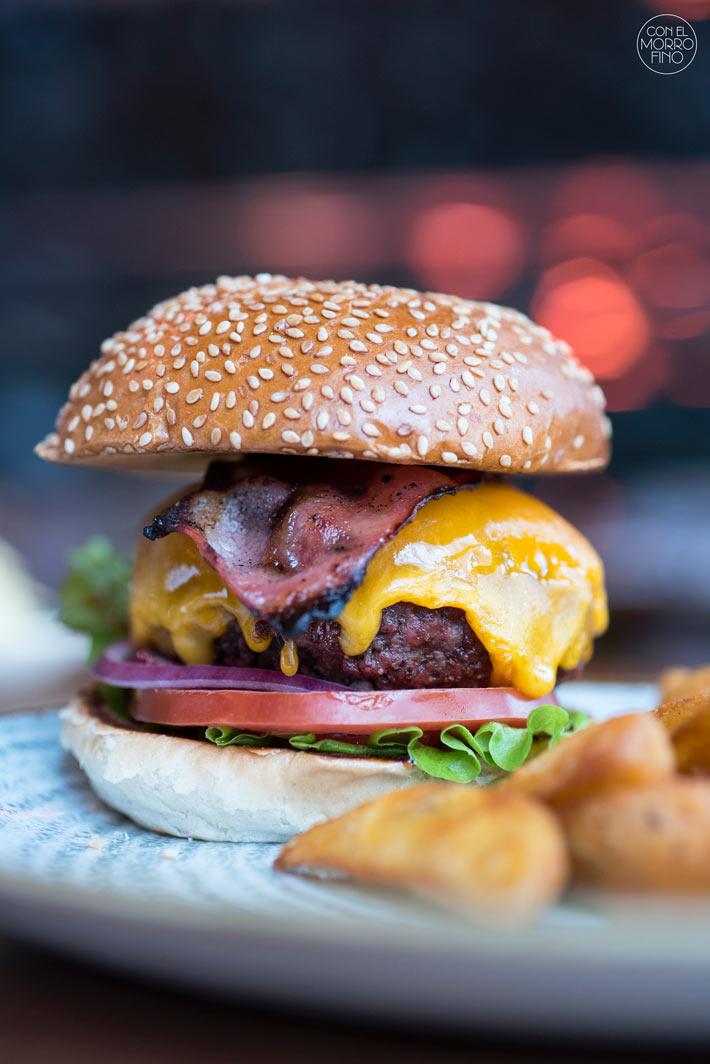 las mejores hamburguesas de madrid new york burger queens