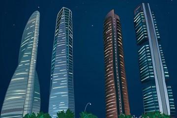 4-torres Jorge Arranz