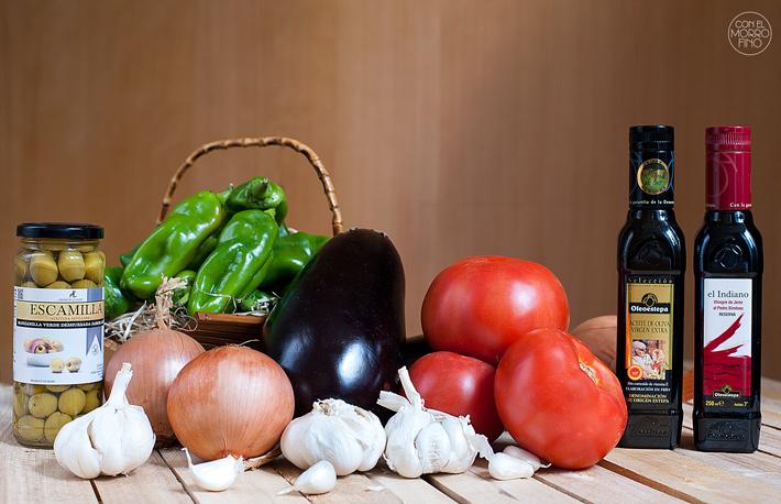 Alimentos Auténticos Andalucía Auténtica